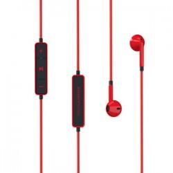Energy Earphones 1 Bluetooth, Rojos