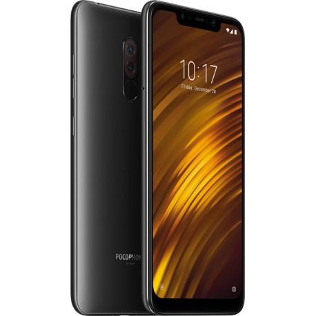 Xiaomi Pocophone F1, 6/128GB, Negro
