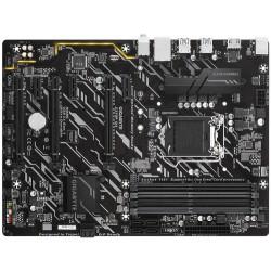 Gigabyte Z370P D3, socket 1151