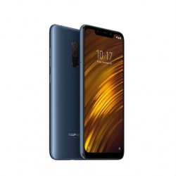 Xiaomi Pocophone F1, 6GB/128GB, Azul