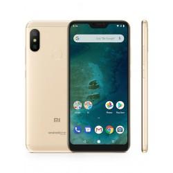 Xiaomi Mi A2 Lite, 64/4GB, Dorado