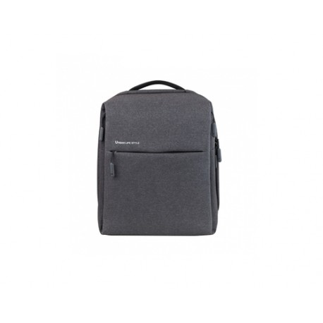Xiaomi Mi City Backpack, gris oscuro