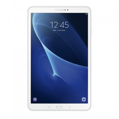 "Samsung Galaxy TAB T-580 10,1"", 2/32GB Blanco 6.0"