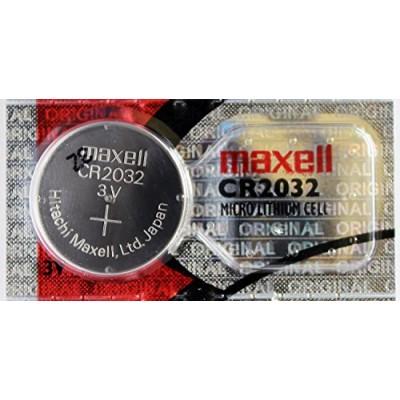 Maxell CR2032