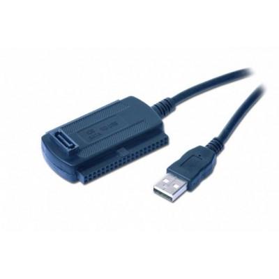 Gembird USB 2.0 a IDE 2,5- 3,5 / SATA