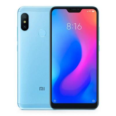 Xiaomi Mi A2 Lite, 64/4GB, Azul