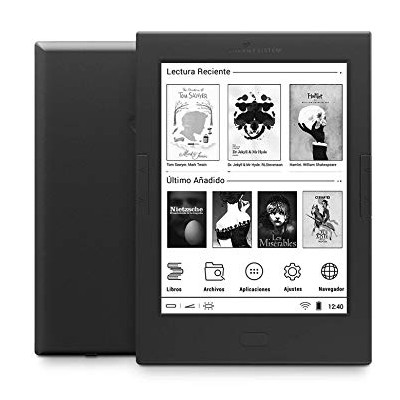Energy Sistem eReader Pro REACONDICIONADO