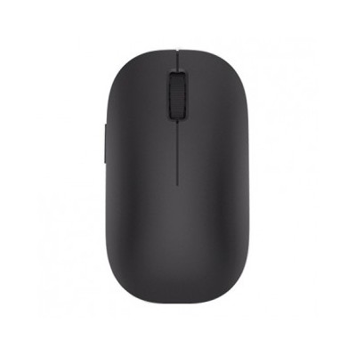 Xiaomi Mi Wireless Mouse Negro Óptico