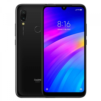 "Xiaomi Redmi 7 6,26"" 2Gb/16Gb Negro"