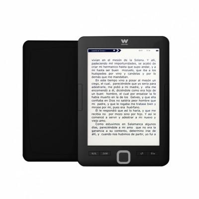 Woxter Ebook Scriba 195 4b Negro