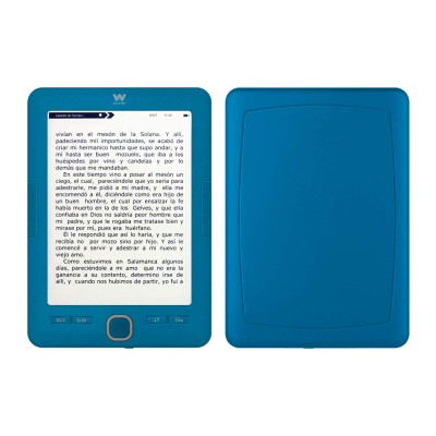 Woxter Ebook Scriba 195 4b Azul