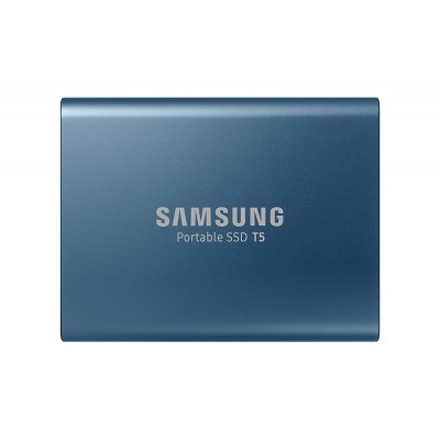Samsung 500Gb T5 SSD externo USB 3.1