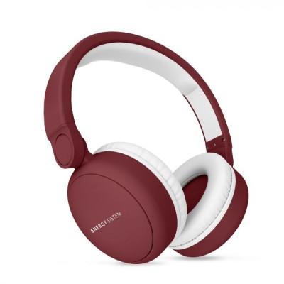 Energy Headphones 2 Ruby Red Bluetooth