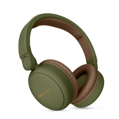 Energy Headphones 2 Green Bluetooth