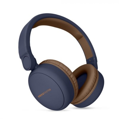 Energy Headphones 2 Blue Bluetooth