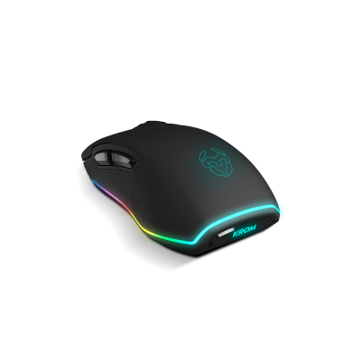 Krom Kenon RGB Gaming Mouse 4000DPI