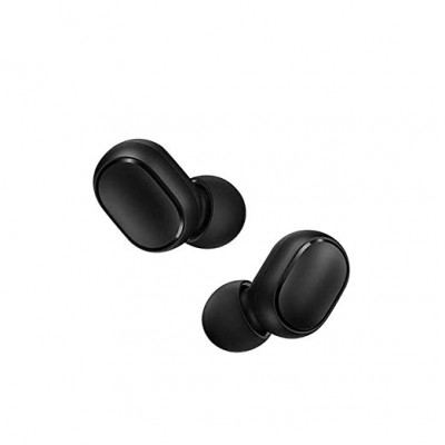 Xiaomi Mi True Wireless Earbuds Basic Negros