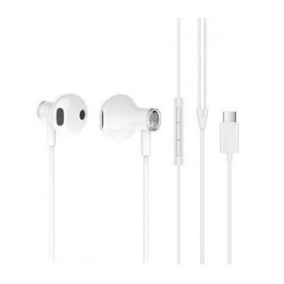 Xiaomi Dual Driver Headphones Type-C White