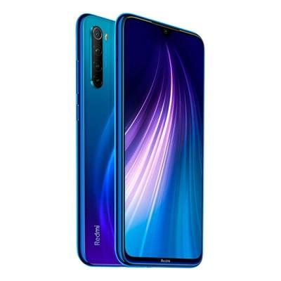 Redmi Note 8T 4/64Gb Azul