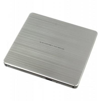 LG DVDRW USB Slim Plata
