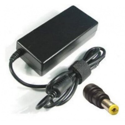Cargador HP Compatible 65W 4.8mm x 1.7mm