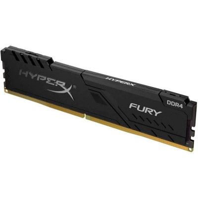 Kingston 8Gb DDR4 3000Mhz HyperX Fury