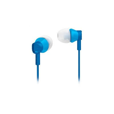 Philips SHE3800 Ariculares Azul In Ear