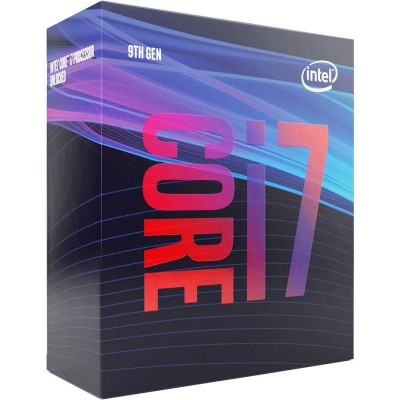 Intel i7-9700 Socket 1151 3.0Ghz 12Mb
