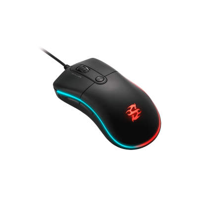 Sharkoon Skiller SGM2 RGB Gaming Óptico