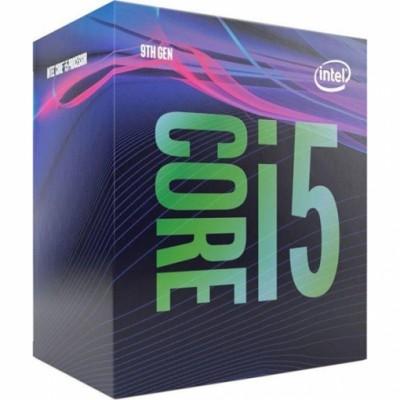 Intel i5-9400 Socket 1151 2.9Ghz 9Mb