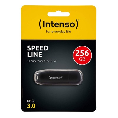 Intenso 256GB Speed Line USB 3.0