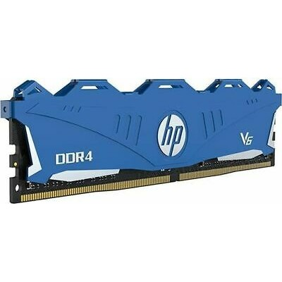 HP 8Gb DDR4 3000Mhz V6