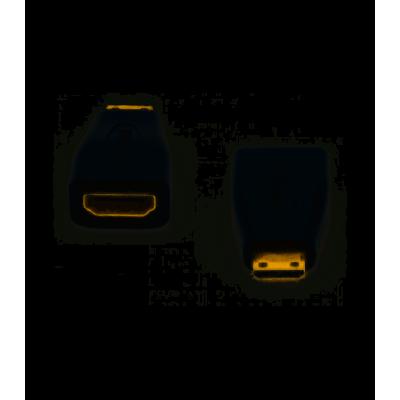 Gembird Adaptador HDMI a HDMI Mini