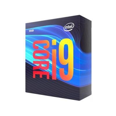 Intel i9-9900 Socket 1151 3.1Ghz 16Mb
