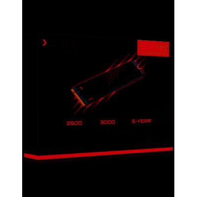 PNY XLR8 1Tb Nvme M.2 3500Mb/s