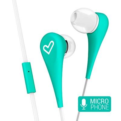 Energy Earphones Style 1+ Micrófono Mint