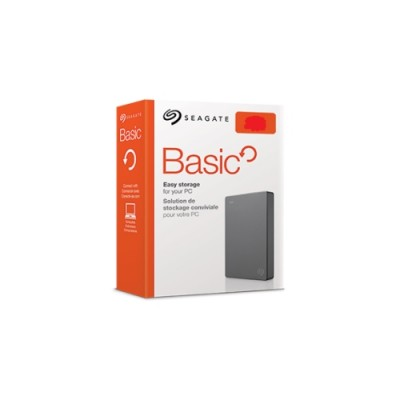 Seagate 1TB 2.5 USB 3.0 Basic
