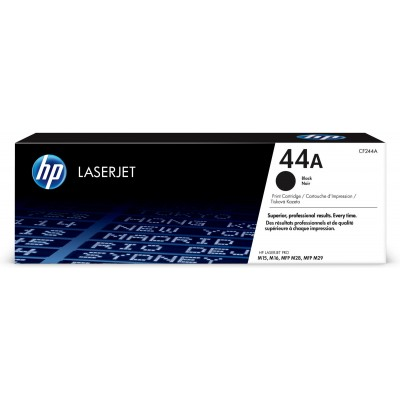 HP CF244A Tóner Negro