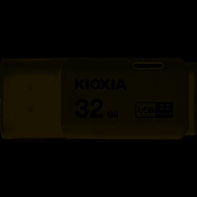 Kioxia 32Gb USB 3.0 U301 Blanco