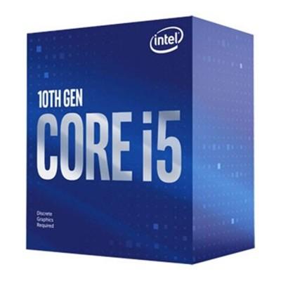 Intel i5-10400F 2.9Ghz 12Mb LGA1200
