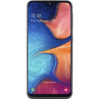 Samsung A20 3/32Gb Octa core Negro