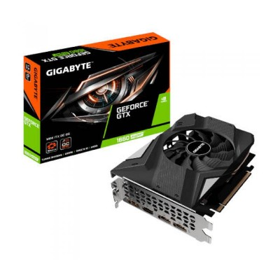 Gigabyte Gforce GTX 1660 SUPER 6Gb GDDR6 ITX